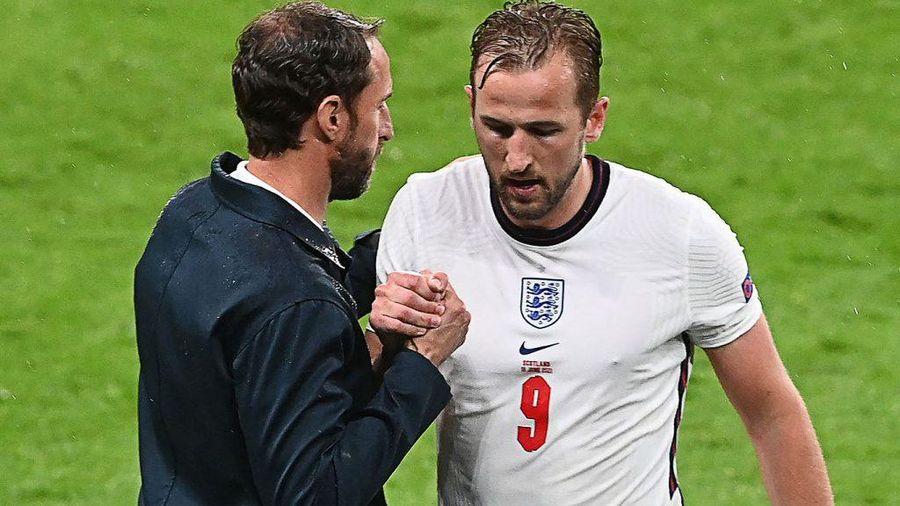 Harry Kane bật mí về tuyển Anh cùng nỗi lo yếu thể lực và tâm lý