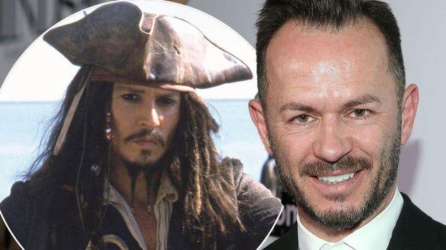 Johnny Depp viết lời giới thiệu sách