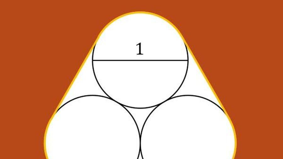 Tính chiều dài của sợi dây đàn hồi