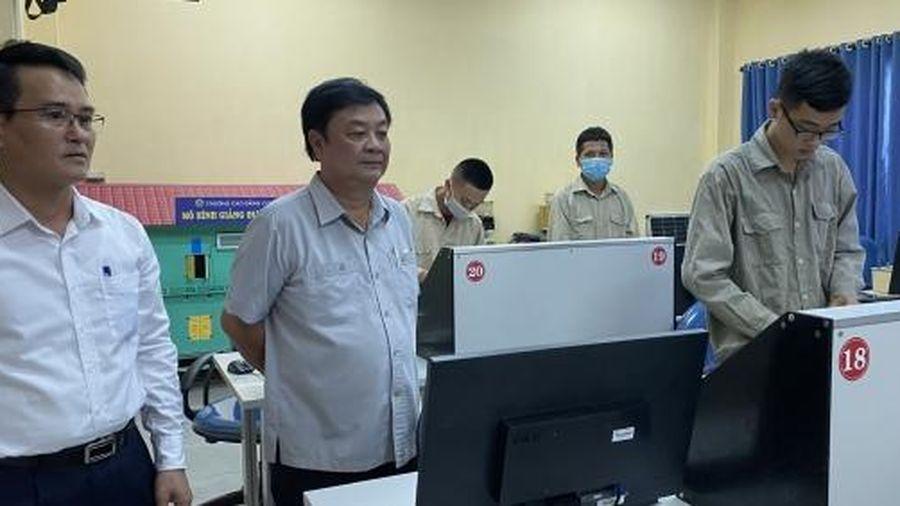 Bộ trưởng Lê Minh Hoan: Dạy học thời 4.0 là biến đầu rỗng thành đầu mở