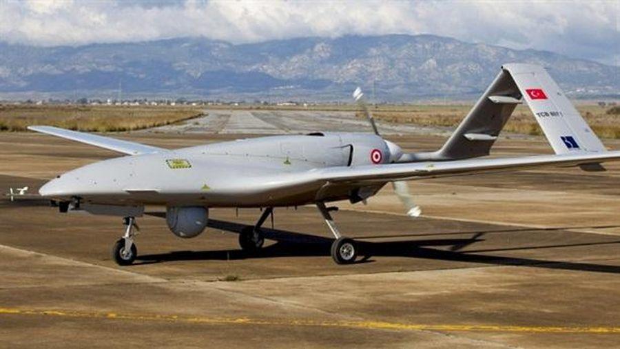 Ba Lan nói thẳng lý do mua 24 UAV Thổ Nhĩ Kỳ