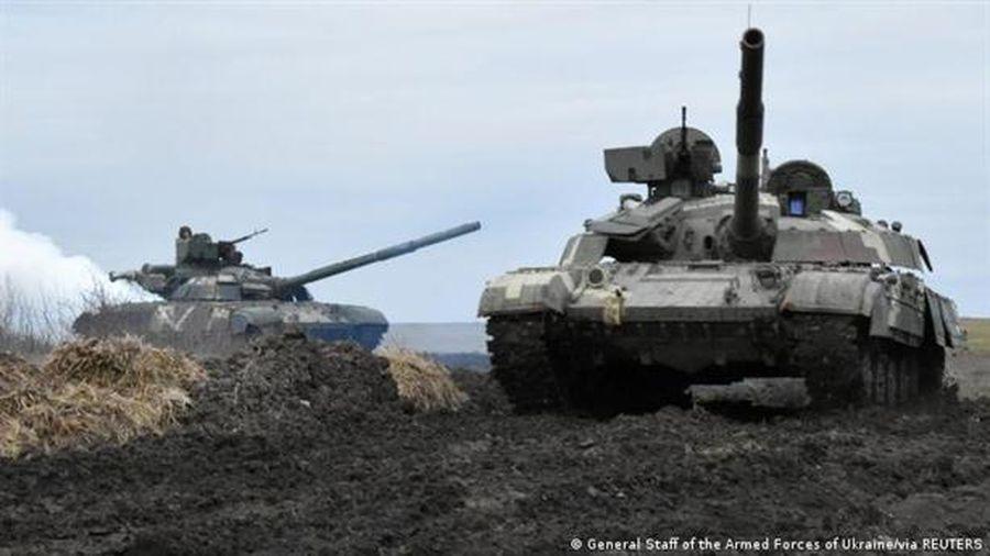 Chuyên gia bình luận 'Đổi Donbass để Ukraine không gia nhập NATO'