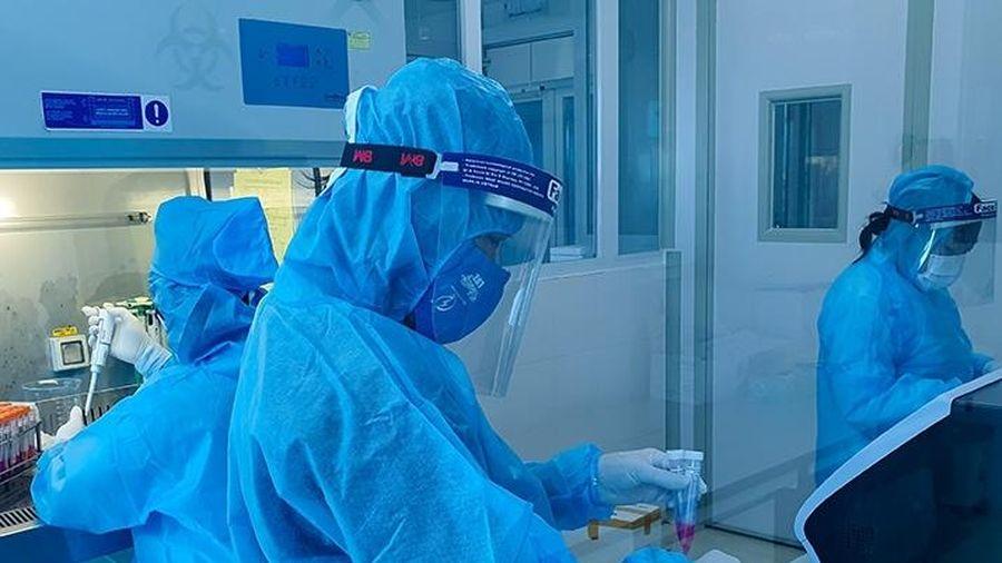 Tiền Giang ghi nhận thêm 4 ca nghi nhiễm SARS-CoV-2