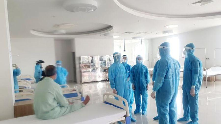 Trưa 20-6, ghi nhận thêm 139 ca nhiễm Covid-19