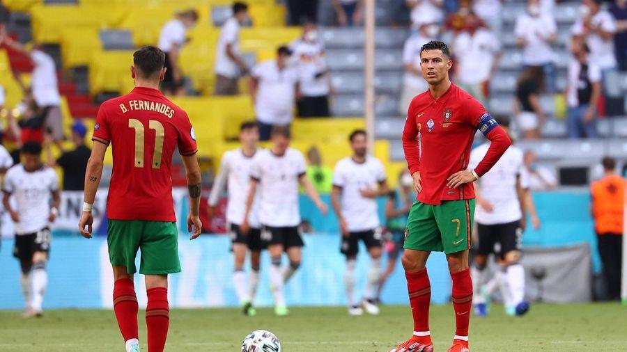 Cục diện hấp dẫn ở lượt trận cuối vòng bảng Euro 2020