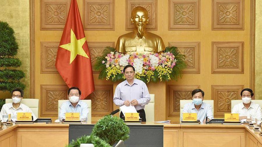 Báo chí Cách mạng Việt Nam đã góp phần quan trọng để đất nước có được cơ đồ, tiềm lực, vị thế và uy tín như ngày nay