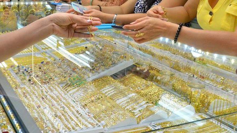 Giá vàng hôm nay 20-6: Bốc hơi tương đương 3 triệu đồng/lượng trong tuần, giá vàng chưa về 'đáy'?