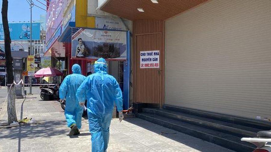 Đà Nẵng thông báo khẩn tìm người đến 32 địa điểm