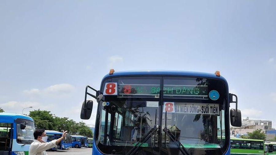 TP.HCM tạm dừng nhiều hoạt động giao thông vận tải để phòng chống dịch Covid-19