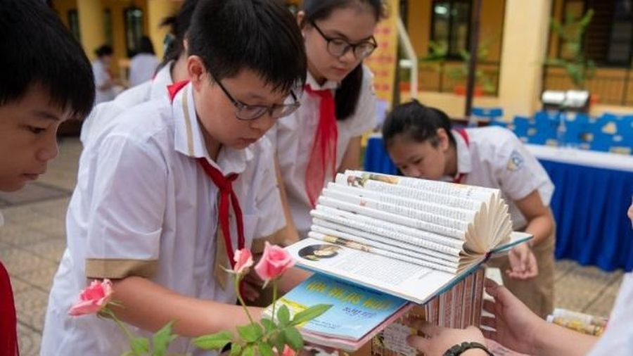 Chương trình, sách giáo khoa mới: Xóa bỏ định kiến giới