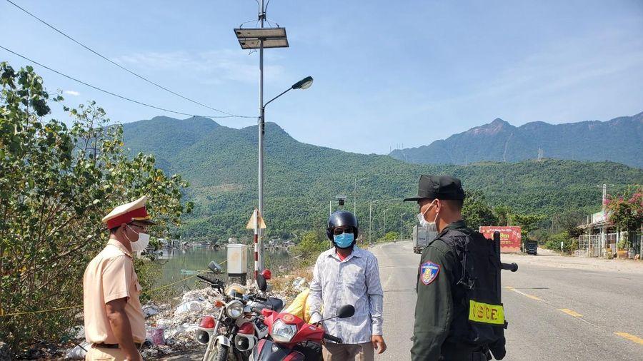 Thừa Thiên Huế: Cách ly tại nhà 14 ngày đối với tất cả công dân đến từ Đà Nẵng