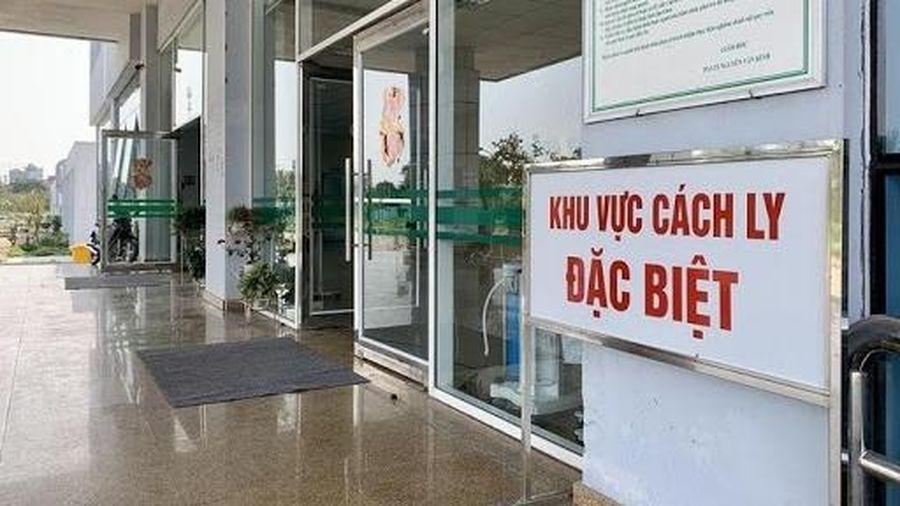 Covid-19 ở Việt Nam trưa 20/6: 139 ca mắc mới, phần lớn tại Bắc Giang, TP. Hồ Chí Minh và Đà Nẵng; Bình Dương tìm khẩn đơn vị kí hợp đồng xử lý rác