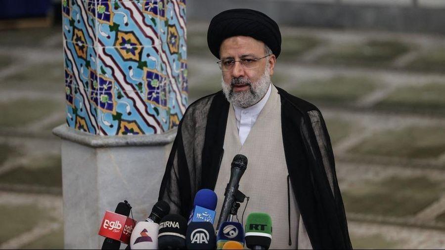 Thủ lĩnh Hezbollah chúc mừng ông Raisi đắc cử Tổng thống Iran