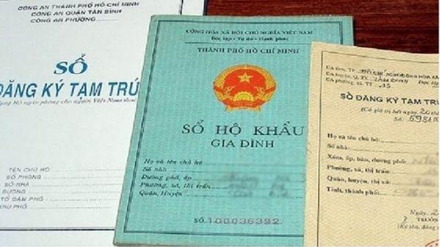 Từ 1-7-2021: Bỏ điều kiện riêng khi nhập hộ khẩu vào TP Hà Nội, TP Hồ Chí Minh