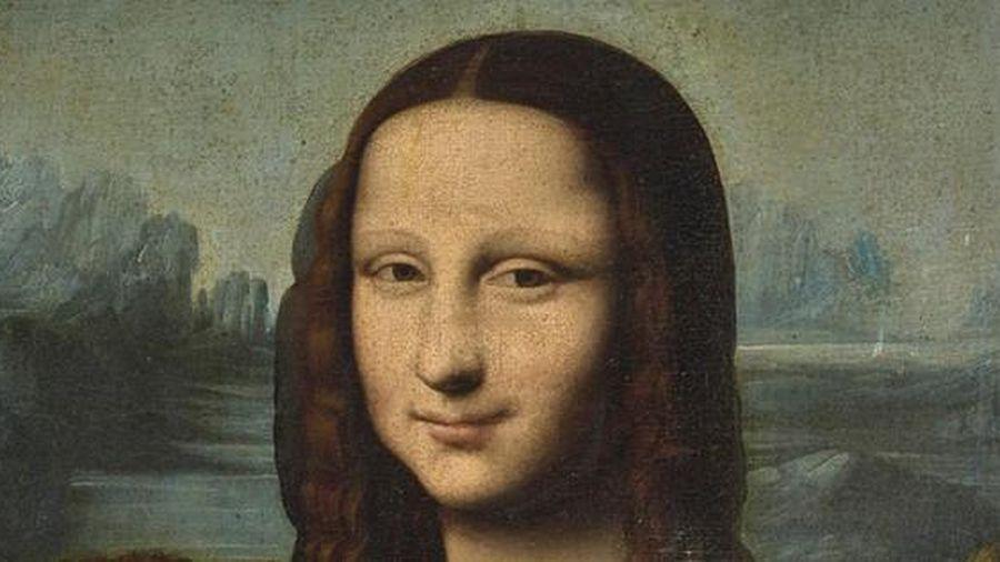 Chuyên gia lý giải việc tranh nhái nàng Mona Lisa được bán với giá khủng gần 3,5 triệu USD