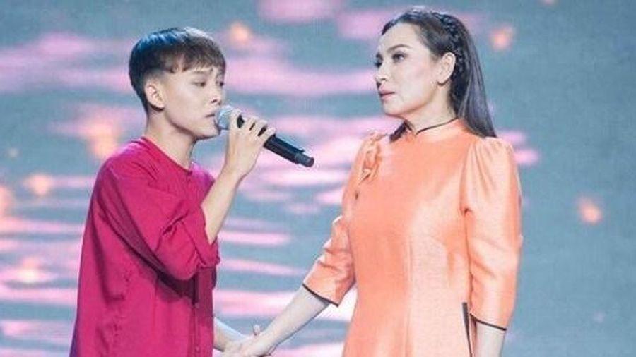 Quản lý của Phi Nhung tiết lộ cát-xê của Hồ Văn Cường và những chuyện 'hậu trường mẹ con'