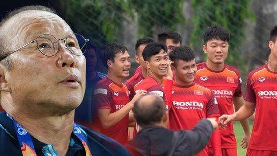 Vì sao VFF nên gia hạn hợp đồng ngay lập tức với HLV Park Hang Seo?