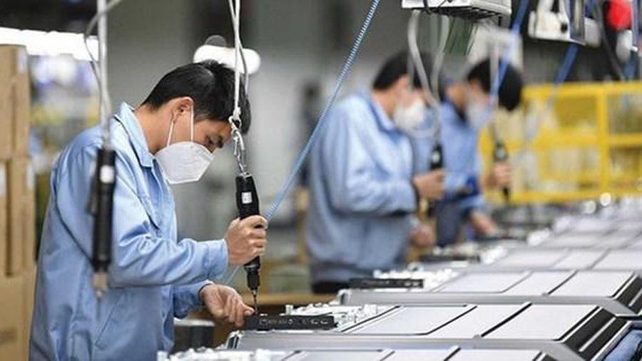 Nâng cao hiệu quả thu hút FDI vào Việt Nam