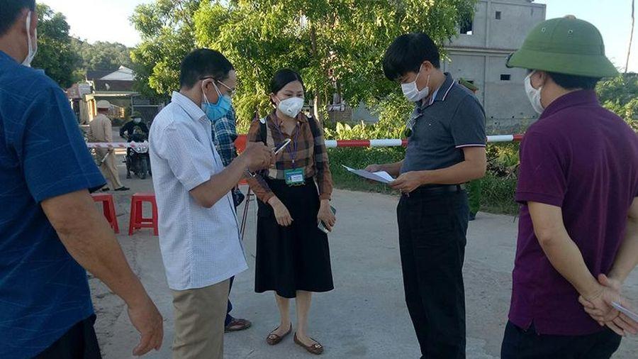 Trường hợp nghi nhiễm ở Can Lộc âm tính với virus SARS-CoV-2