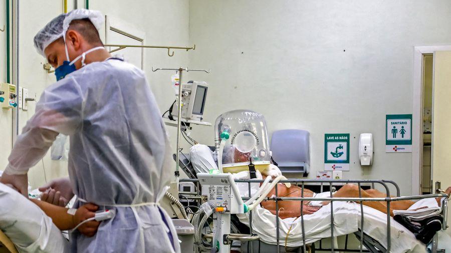 10 nước có ca tử vong cao nhất thế giới do COVID-19