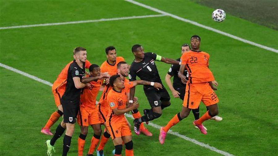 Cục diện các bảng đấu trước lượt trận cuối cùng tại EURO 2020