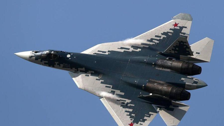 Nga xuất khẩu phiên bản tiêm kích thế hệ 5 dựa trên mẫu Su-57
