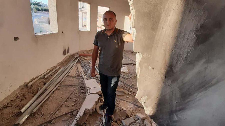 Nhiều nhà báo bị tấn công trong cuộc xung đột Israel - Palestine