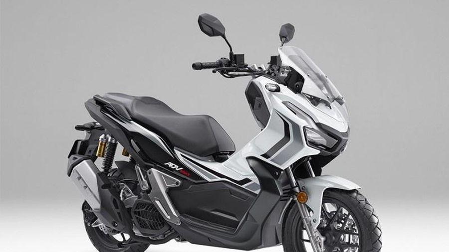 Xe ga Honda ADV 150 có thêm phiên bản giới hạn, giá không đổi