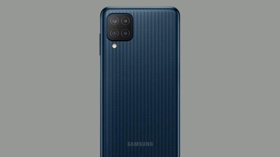 3 ưu điểm đáng giá của Samsung Galaxy M12