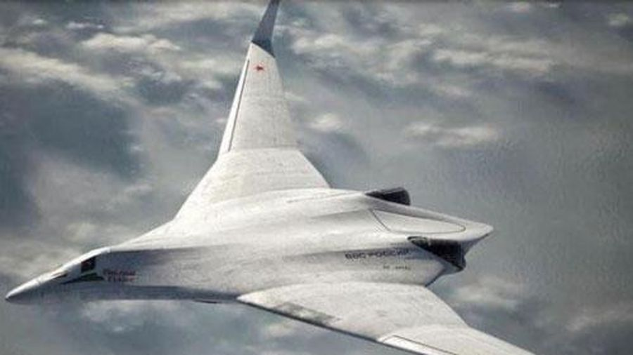 Nga hé lộ ý đồ sử dụng máy bay ném bom tàng hình mới