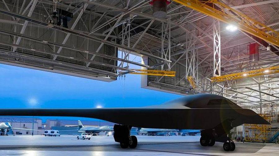 Máy bay ném bom chiến lược mới nhất của Mỹ thực sự có thể khiến S-500 Nga 'bất lực'