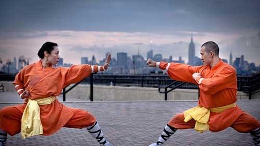 Kung Fu Thiếu Lâm và những sự thật không phải ai cũng biết