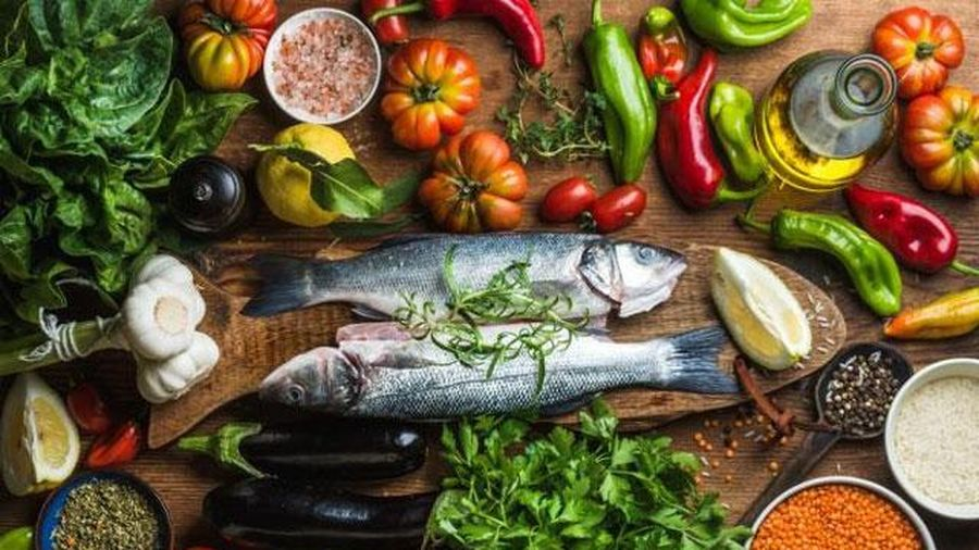 Chế độ ăn uống giảm thiểu nguy cơ ung thư
