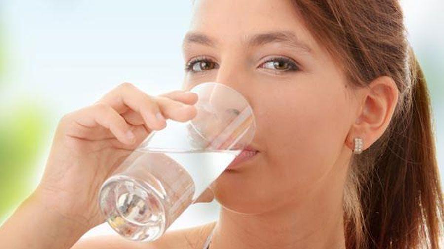 Cấp nước cho làn da đúng cách?