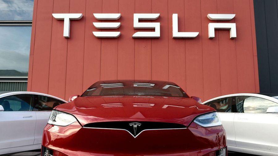 Vì sao người Trung Quốc lại 'dị ứng' với xe Tesla?