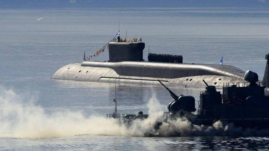 4 nhóm tác chiến Hải quân Nga cùng tập trung về gần quần đảo Hawaii của Mỹ