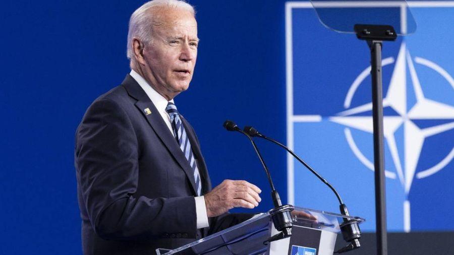 National Interest: Mỹ bí mật cam kết với Nga sẽ chặn Ukraine gia nhập NATO