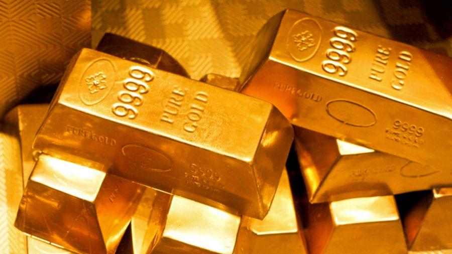 Giá vàng hôm nay 20/6: Giá vàng thế giới cao hơn trong nước gần 8 triệu đồng/lượng