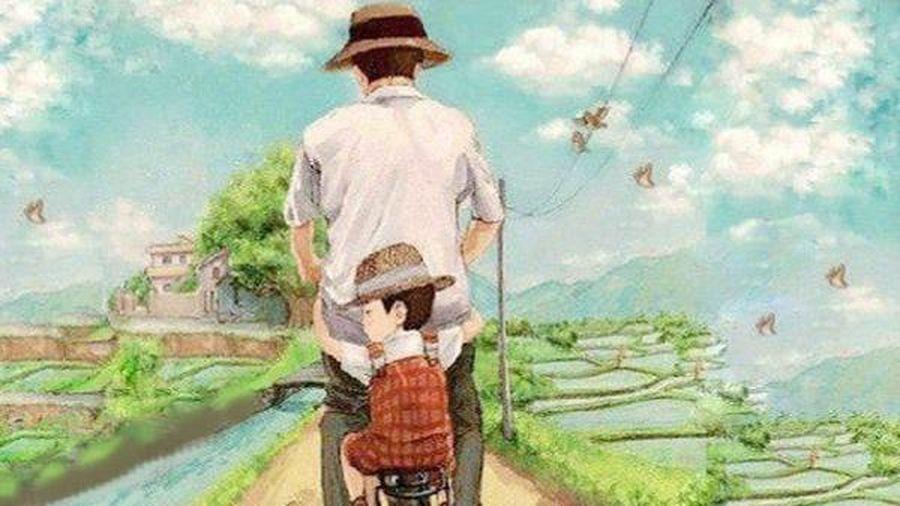 Chân dung người cha qua 3 bài thơ cùng tên 'Cha tôi'