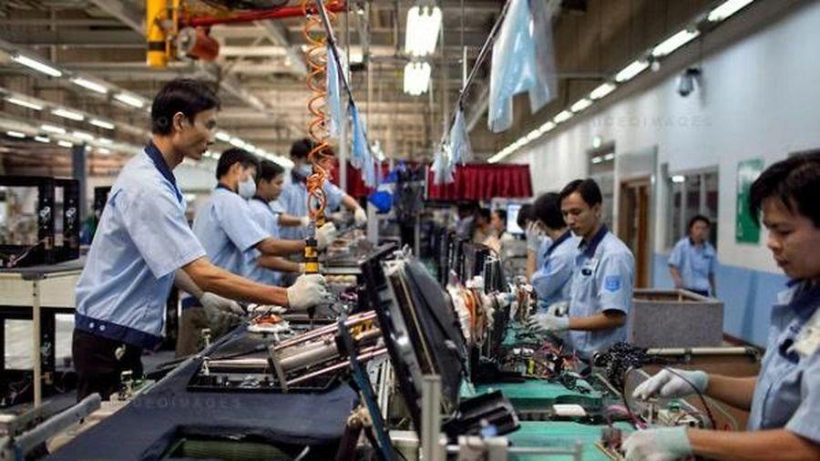 Trung Quốc trở thành nhà cung cấp máy tính, điện tử và linh kiện lớn nhất cho Việt Nam