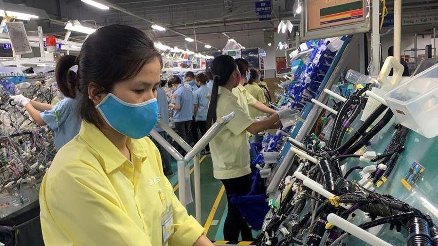 Vĩnh Phúc: Nhiều ưu đãi phát triển công nghiệp hỗ trợ