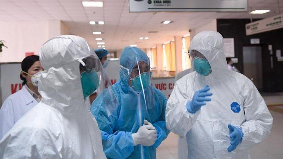 Chiều 20/6: Bộ Y tế công bố thêm 2 ca tử vong do Covid-19