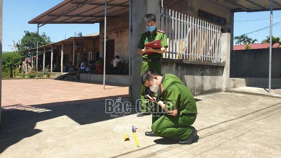 Bắc Giang: Tạm giữ đối tượng chống người thi hành công vụ, ngăn cản cách ly tập trung