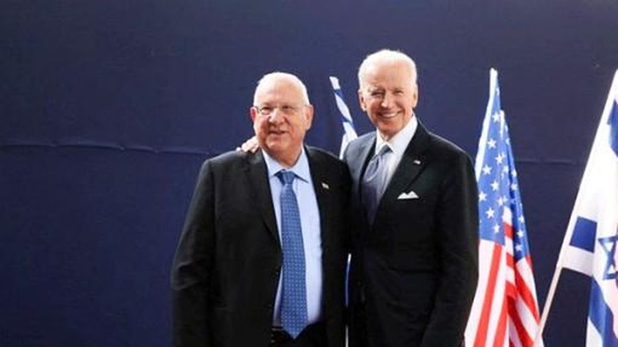 Mỹ khẳng định quan hệ đối tác lâu dài với Israel