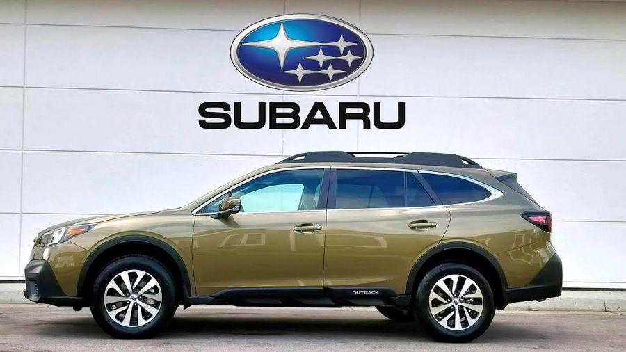 Subaru đóng cửa nhiều nhà máy