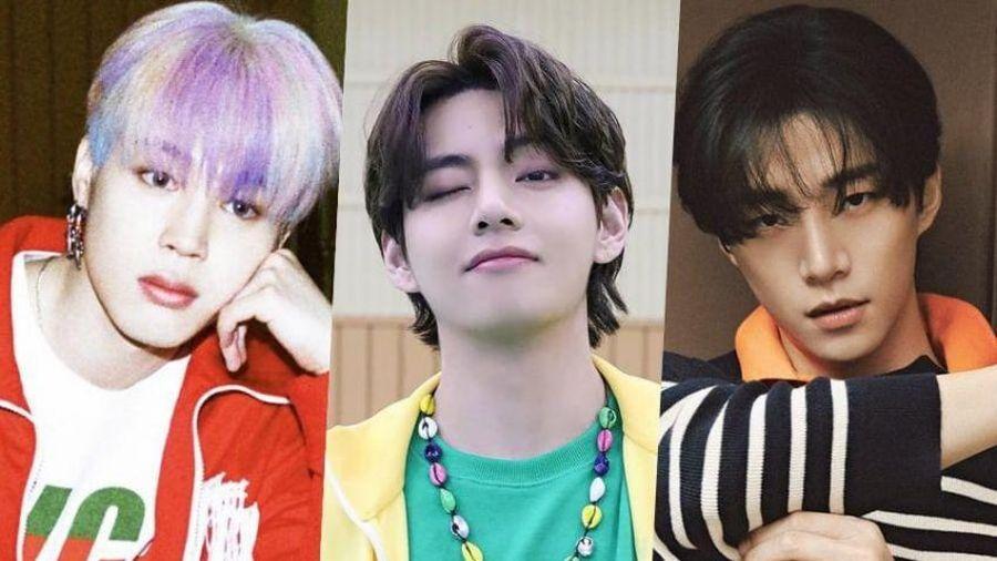 Bảng xếp hạng thương hiệu idol nam tháng 6: Jimin 30 tháng liên tiếp giữ top 1, Junho (2PM) bất ngờ xuất hiện trong top 3