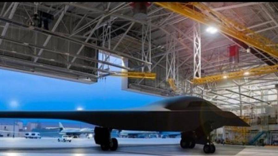B-21 Raider Mỹ có thể 'nằm ngoài tầm kiểm soát' của S-500 Prometheus Nga?