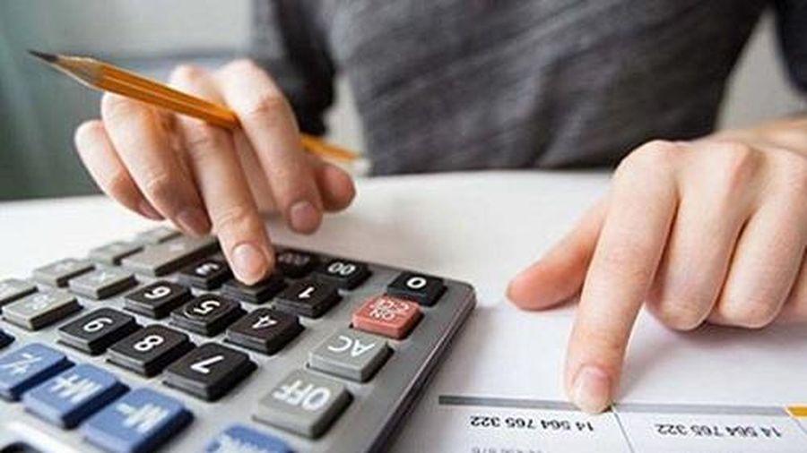 Dự toán kinh phí sửa chữa tài sản công phải phù hợp mức độ thiệt hại