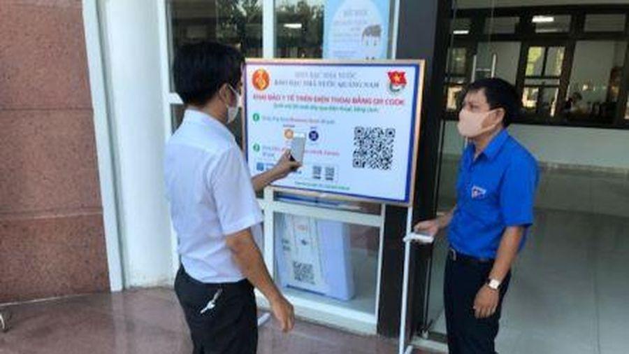 Quảng Nam quyết liệt giải ngân vốn đầu tư công