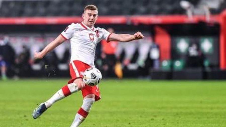 Kỷ lục cầu thủ trẻ nhất thi đấu tại Euro bị 'xô đổ' trong chưa đến 1 tuần